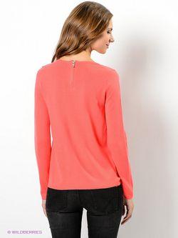 Джемперы Incity                                                                                                              розовый цвет
