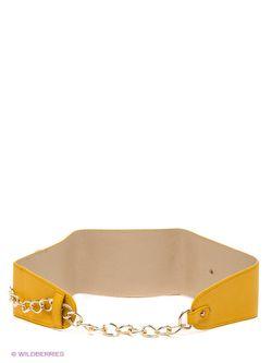 Пояса Mondigo                                                                                                              желтый цвет