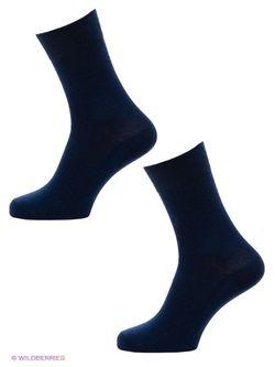 Носки Torro                                                                                                              синий цвет