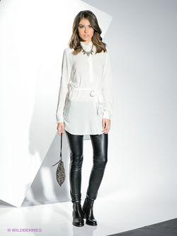 Блузки HUGO BOSS                                                                                                              белый цвет