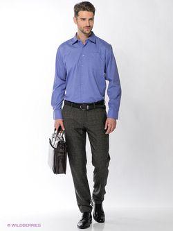 Рубашки Maestro                                                                                                              синий цвет
