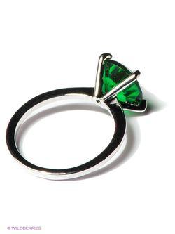 Кольца Royal Diamond                                                                                                              зелёный цвет