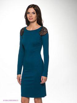 Платья V&V                                                                                                              чёрный цвет