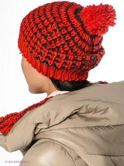 Шапки Venera                                                                                                              красный цвет