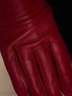 Перчатки Dali Exclusive                                                                                                              красный цвет