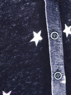 Кардиганы LERROS                                                                                                              синий цвет