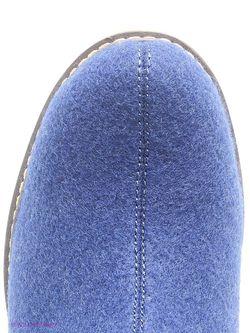Валенки Mario Ponti                                                                                                              синий цвет