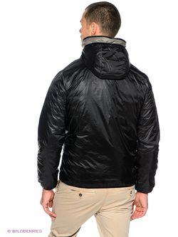Куртки Jack & Jones                                                                                                              чёрный цвет
