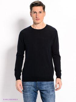 Пуловеры Jack & Jones                                                                                                              черный цвет