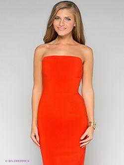 Платья Alex Mazurin                                                                                                              оранжевый цвет