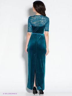 Платья Marlen                                                                                                              Морская Волна цвет