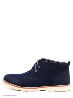 Ботинки Incity                                                                                                              синий цвет