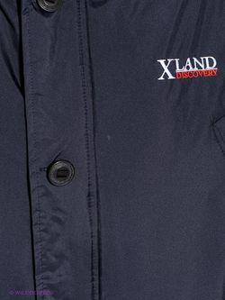 Куртки MeZaGuz                                                                                                              синий цвет