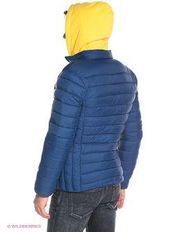 Куртки Fox                                                                                                              синий цвет