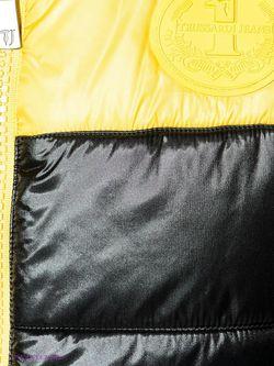 Жилеты Tru Trussardi                                                                                                              желтый цвет