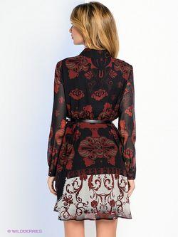 Платья ADL                                                                                                              черный цвет
