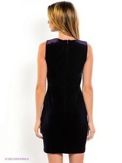 Платья ADL                                                                                                              фиолетовый цвет