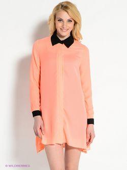 Платья AX Paris                                                                                                              Светло-Коралловый цвет