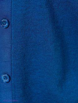 Кардиганы Henry Cotton's                                                                                                              синий цвет