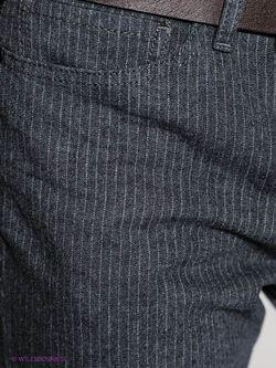 Брюки 18CRR81 CERRUTI                                                                                                              серый цвет