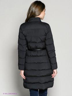 Пальто 18CRR81 CERRUTI                                                                                                              черный цвет