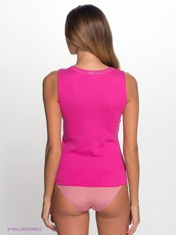Майка Vis-a-Vis                                                                                                              розовый цвет