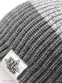 Шапки ENSIS                                                                                                              серый цвет