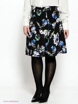 Юбки Fiorella Rubino                                                                                                              синий цвет