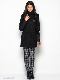 Пальто Vero Moda                                                                                                              чёрный цвет