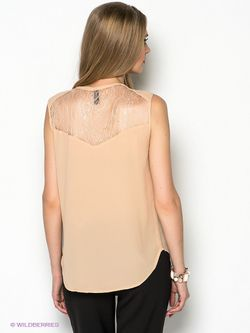Блузки Vero Moda                                                                                                              Кремовый цвет