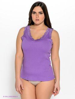 Майки Incity                                                                                                              фиолетовый цвет