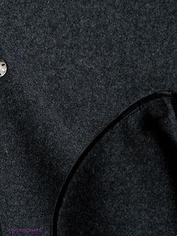 Пальто Pinko                                                                                                              серый цвет