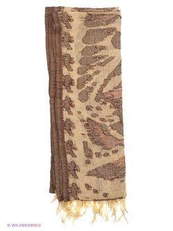 Палантины Venera                                                                                                              коричневый цвет