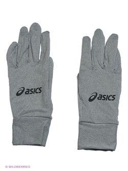 Шапки Asics                                                                                                              серый цвет