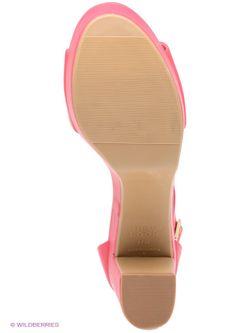 Босоножки New Look                                                                                                              розовый цвет