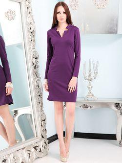 Платья Lussotico                                                                                                              фиолетовый цвет
