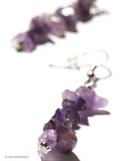 Комплекты Бижутерии AVGAD                                                                                                              фиолетовый цвет