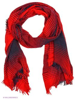 Палантины Venera                                                                                                              красный цвет