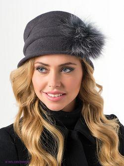 Шляпы Seeberger                                                                                                              серый цвет