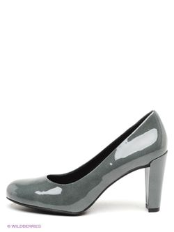 Туфли Ecco                                                                                                              зелёный цвет