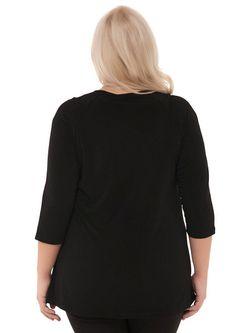 Блузки Svesta                                                                                                              чёрный цвет