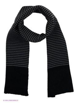 Шарфы Top Secret                                                                                                              черный цвет