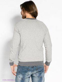 Толстовки Tommy Hilfiger                                                                                                              серый цвет