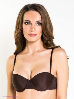 Бюстгальтеры Infinity Lingerie                                                                                                              коричневый цвет
