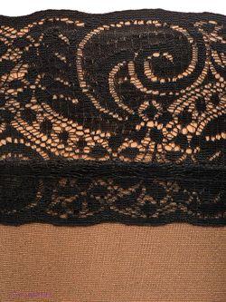 Чулки Infinity Lingerie                                                                                                              чёрный цвет