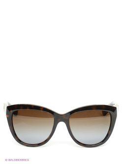 Солнцезащитные Очки Dolce & Gabbana                                                                                                              коричневый цвет
