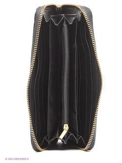 Кошельки Piero                                                                                                              черный цвет