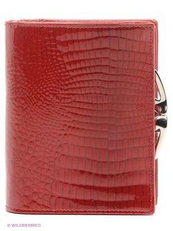 Кошельки Piero                                                                                                              красный цвет