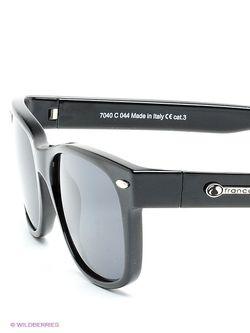 Солнцезащитные Очки Franco Sordelli                                                                                                              чёрный цвет