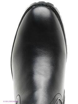 Полусапожки Centro                                                                                                              черный цвет